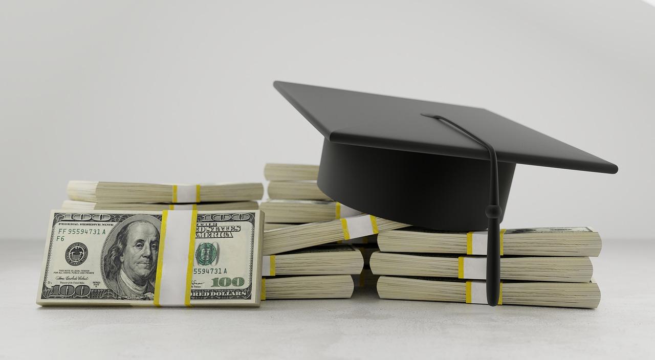 Lo studente povero e lo studente ricco!