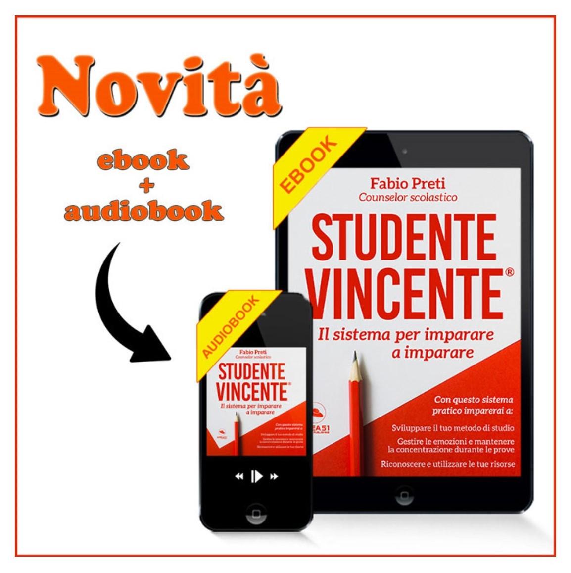 Studente Vincente® il sistema per imparare a imparare